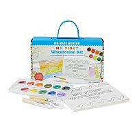 MY FIRST WATER COLOR KIT