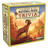 TREKKING THE NATIONAL PARKS TRIVIA