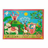 PRINCESS CARRIAGE PUZZLE
