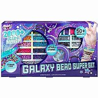 GALAXY BEAD SUPER SET