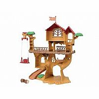 ADVENTURE TREE HOUSE GIFT SET