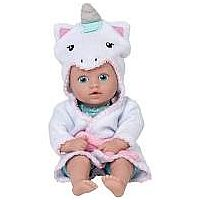 Bathtime Baby Tot Unicorn