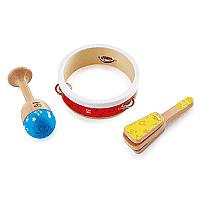 Junior Percussion Set